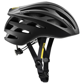 Mavic Aksium Elite Bike Helmet black